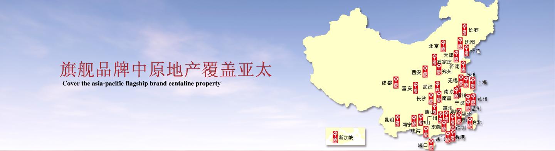 安徽中原地产代理有限公司