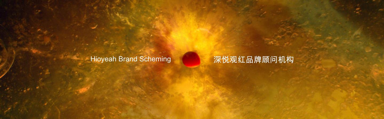 上海深悦观红品牌策划公司